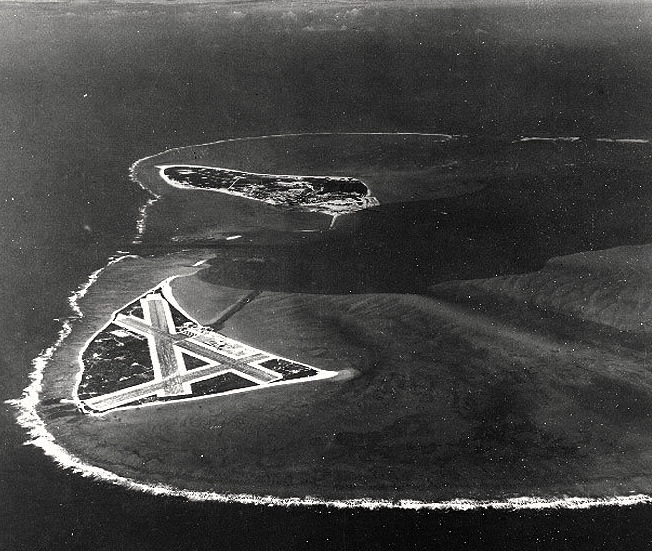 Midway Atoll Nov 1941