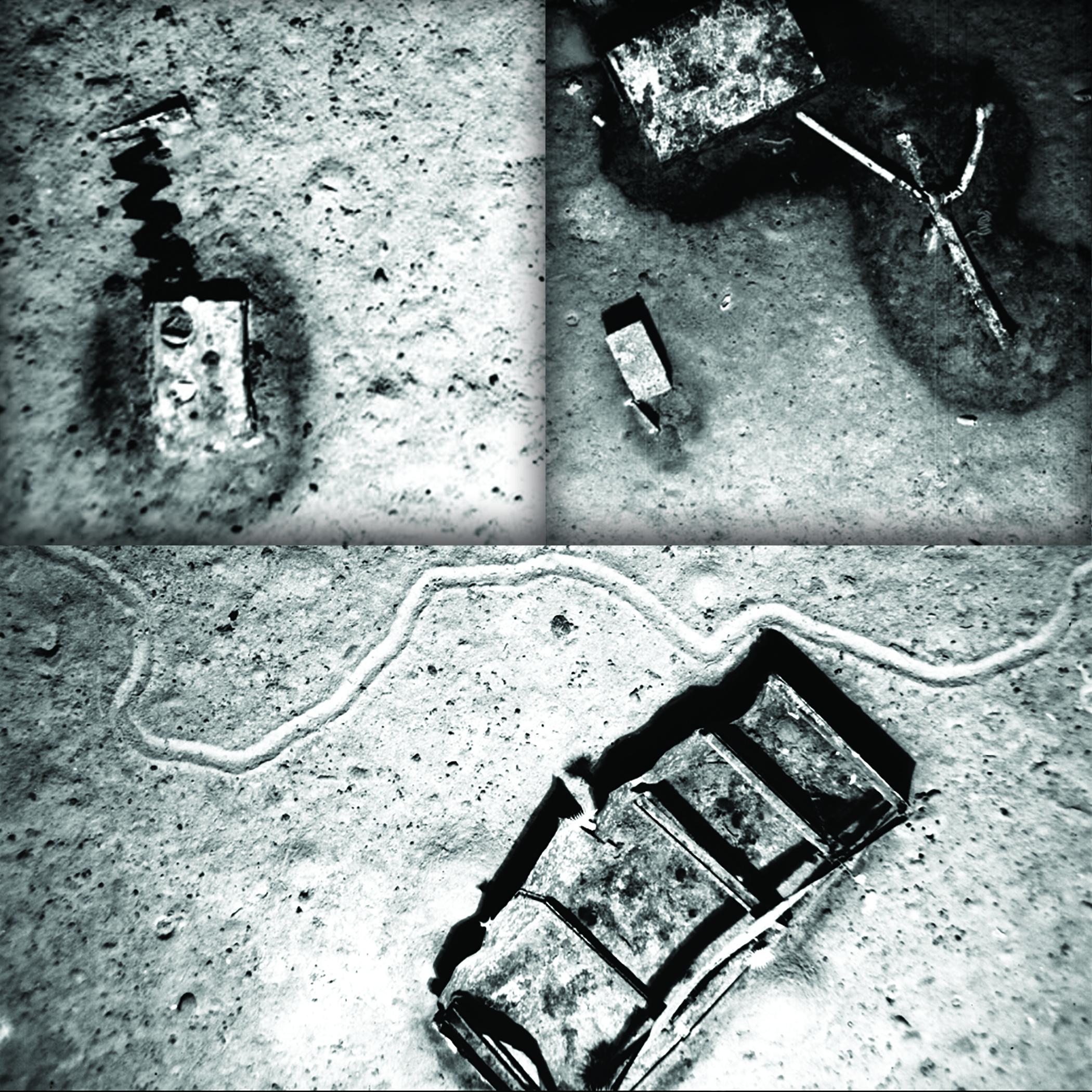 49 Wreckage - image 256
