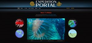 Expedition Portal | Seaword | Nauticos