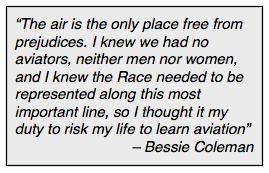 Coleman quote