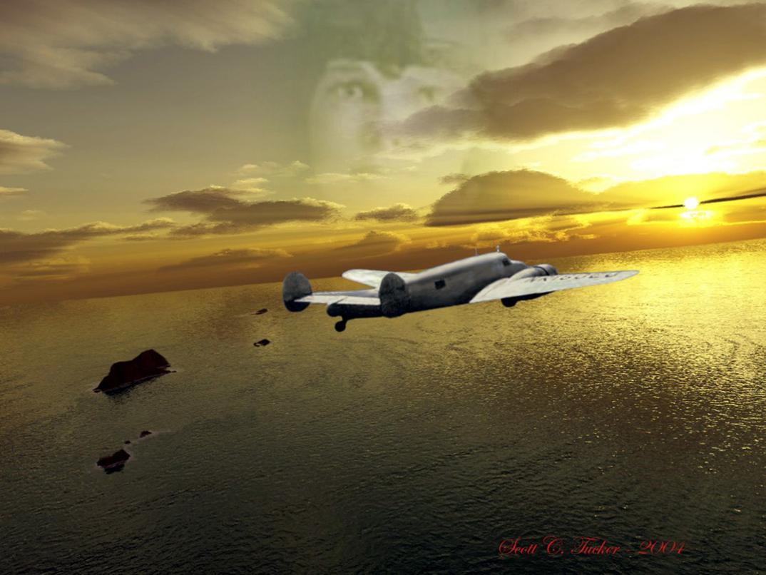 Final Flight - Scott Tucker